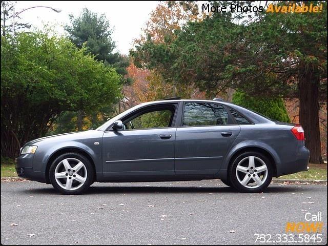 2004 audi a4 awd 1.8t quattro 4dr sedan #m2autogroup #usedcars