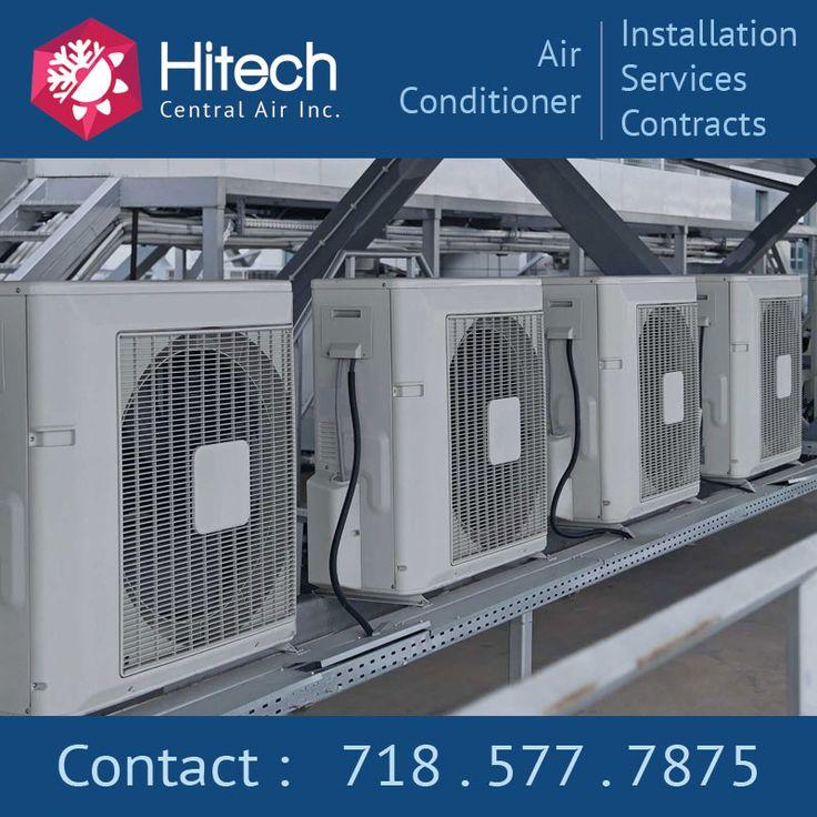 HVAC Installation Maintenance Repair Company New York . http://www.hitechcentralair.com/about.php . #HVAC_Installation_NewYork #HVAC_Contractors_NewYork #Commercial_HVAC_Contractors_NewYork #HVAC_Maintenance_NewYork #HVAC_companies_NewYork