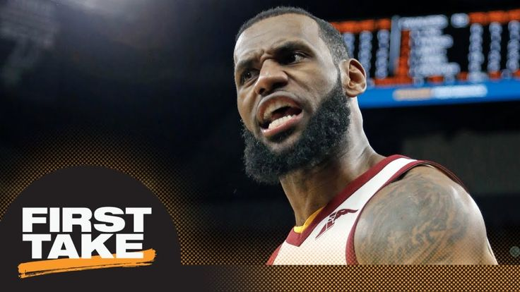 #news#WorldNewsESPN News : Should Cavaliers try to trade LeBron James? Stephen A. Max and Will Cain debate | First Take | ESPN