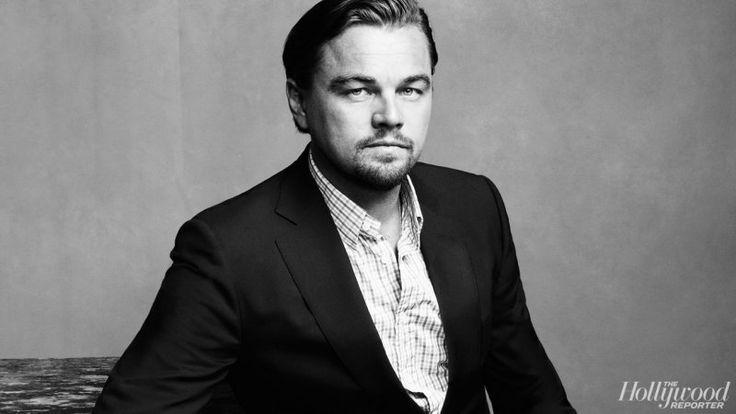United Nations Names Leonardo DiCaprio Messenger of Peace