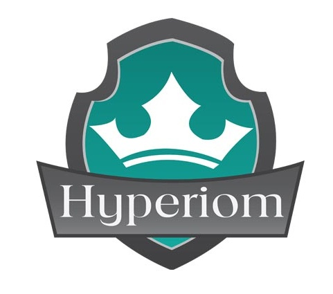 Hyperiom - Identidade Visual
