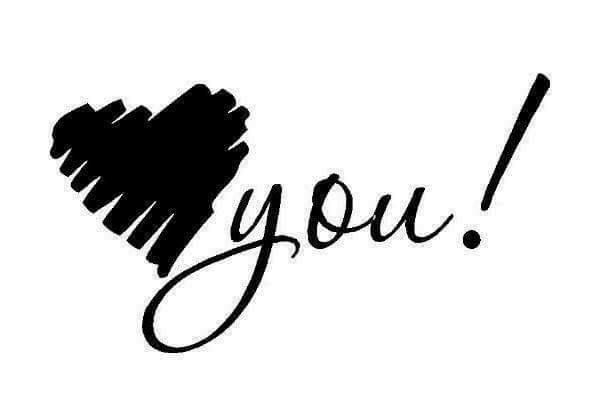 ♥ You...!