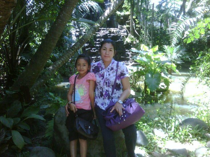 Bali Bird Park Singapadu