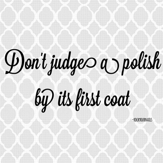 Polish Quotes: Best 25+ Nail Quotes Ideas On Pinterest