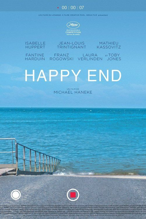 Watch Happy End Full Movie Online
