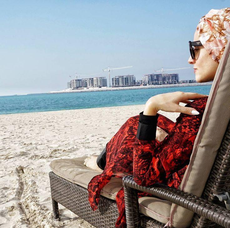 @hassanah_pfh   Hijab Style
