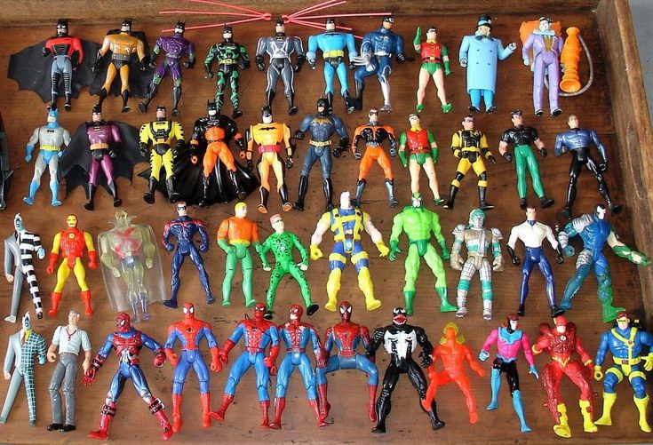 Pin by eclectic outfitters on action figure toys in 2021