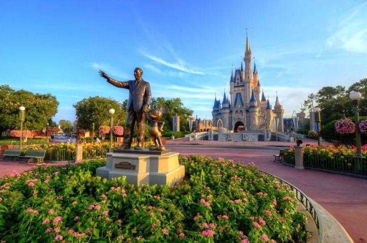 Foto by Disney World