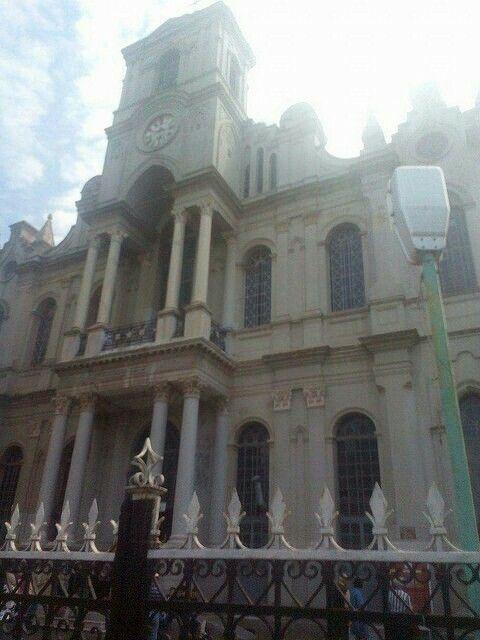 Biserica greaca Braila