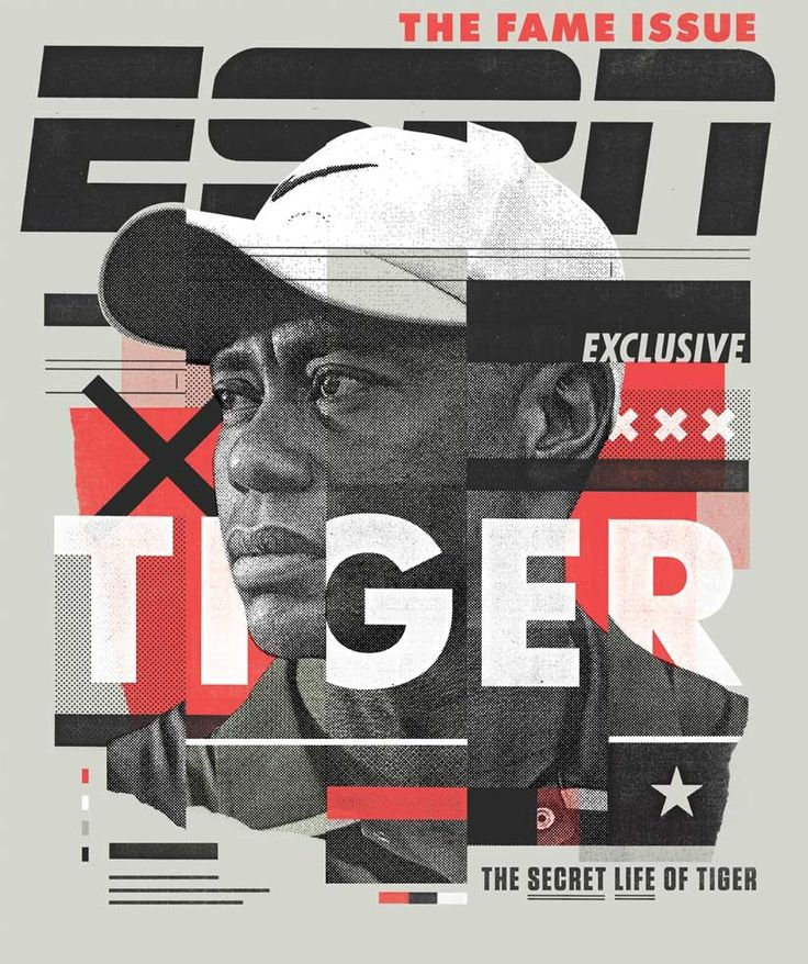 ESPN magazine - McQuade