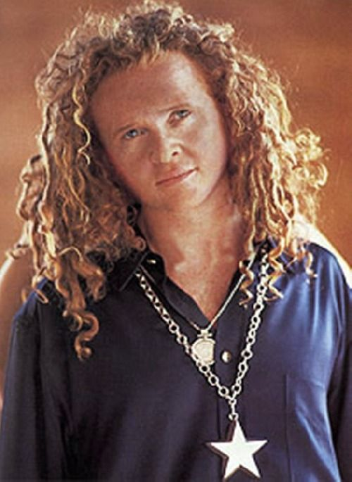 Simply Red - Saw in concert in 1992 Stars Tour in London UK