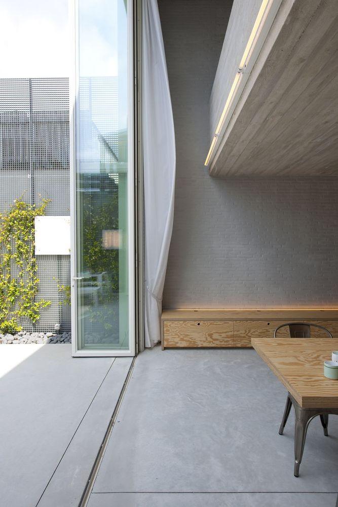 177 best Rijwoning Veronicastraat images on Pinterest | Woodwork ...