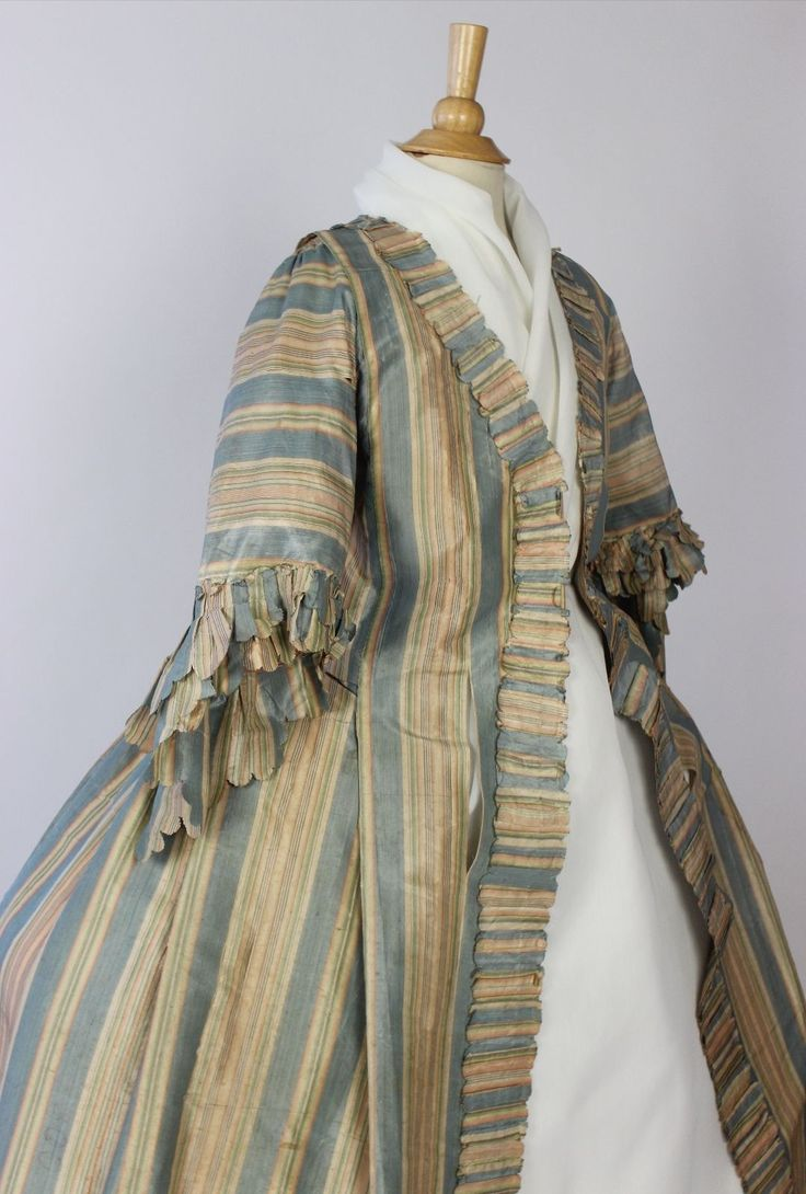 494 best 1700s womens clothing images on 18th