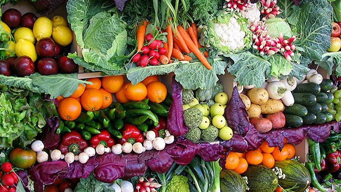 Buy all the nature fresh vegetables direct to your home with baazarmart the online vegetables store
