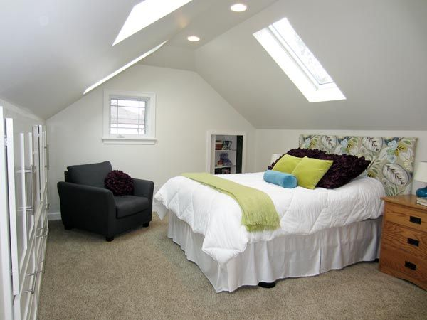 25 best attic conversion cost ideas on pinterest for Cost to convert attic to bedroom