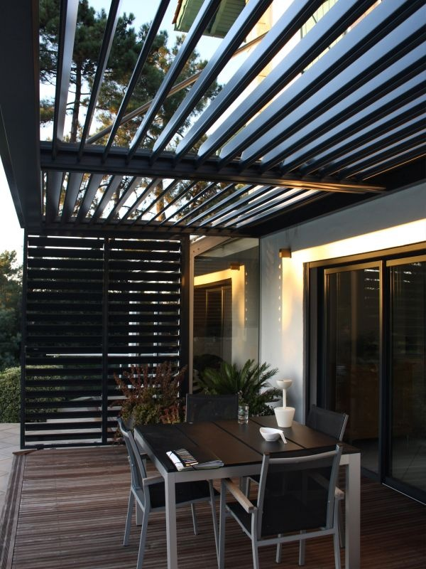 33 best images about plan house pergola on pinterest pool houses decks and mid century modern. Black Bedroom Furniture Sets. Home Design Ideas