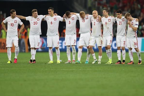 Poľsko - Portugalsko