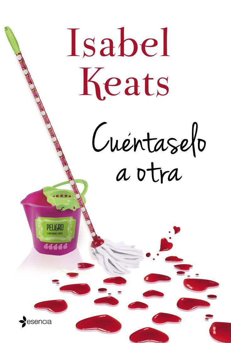 Una comedia romántica fresca, actual, divertida y chispeante http://www.imosver.com/es/libro/cuentaselo-a-otra_0010040544