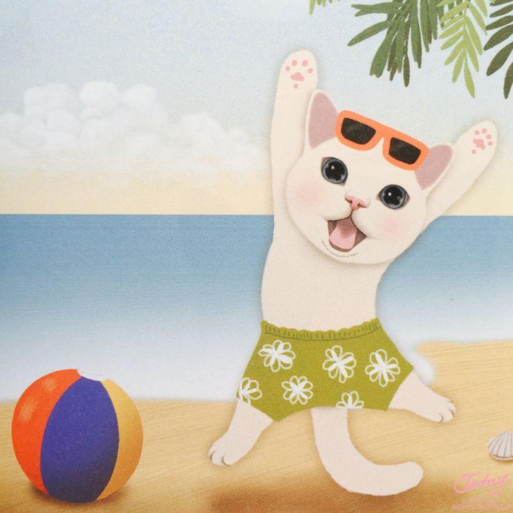 #Jetoy #ChooChoo #cat #travel #jetoyusa #meow #kawaii