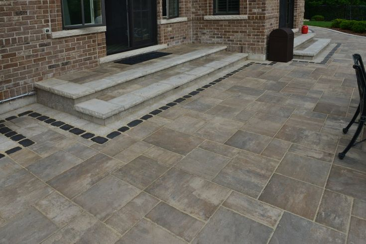 Outdoor Pavers Castle Hill : Best ideas about unilock pavers on