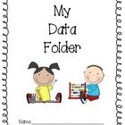 This student data folder can be adapted for any elementary aged student. Inside the data folder there are four graphs that students can use through...