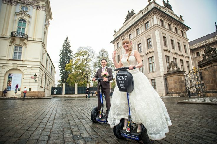 Wedding in Prague - Prague Castle