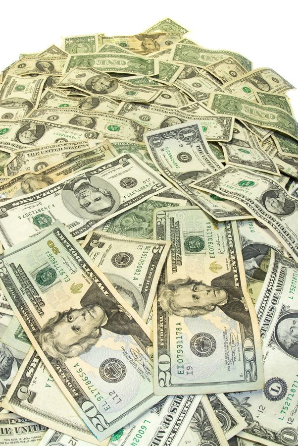 Pile Of Money A Pile Of U S Cash Indicates A Wealthy Situation For Someone Sponsored Pile Money Pile Situation Wealthy Ad In 2021 Money Money Cash Cash