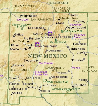 Best ROAD MAPS OF THE UNITED STATES Images On Pinterest Road - Mexico road map
