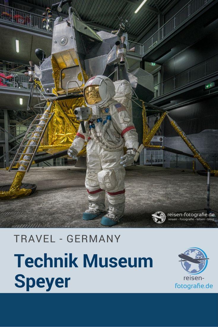 """Auf unserer Fahrt zum Europa Park haben wir einen Zwischenstopp im Technik Museum Speyer eingelegt. Die Fotokamera ist dabei natürlich nicht im Auto geblieben, daher haben wir Euch ein paar Bilder mitgebracht. Natürlich geben wir auch wieder praktische Tipps zum Thema """"Fotografieren im Museum""""."""