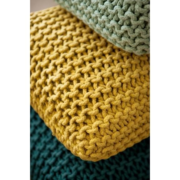 Knitting Pattern For Cushion Cover Chunky Wool : 17 Best images about Home Decor Pillows and Fabrics on Pinterest Back to,...