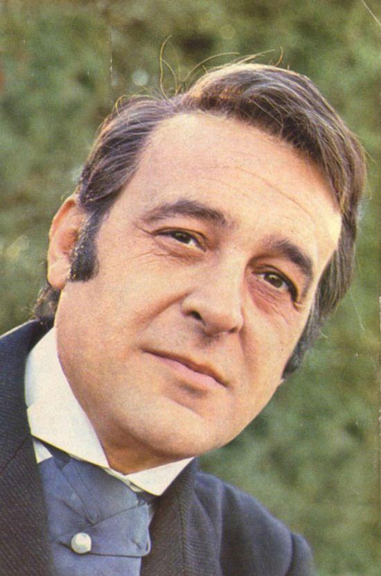 Jesús Puente actor n.en Madrid 1930+2000