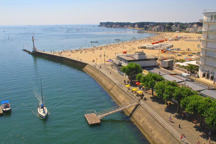 Les 20 meilleures images du tableau le pont de saint nazaire sur pinterest pont de saint - Office de tourisme de st nazaire ...