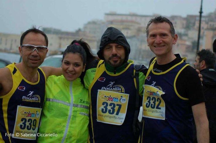Bella ed emozionante la maratona di Sant'Angelo in Formis. 16esimo posto per la Power Casagiove a cura di Redazione - http://www.vivicasagiove.it/notizie/bella-ed-emozionante-la-maratona-santangelo-formis-16esimo-posto-la-power-casagiove/