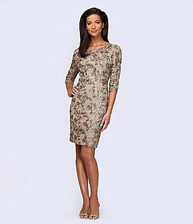 Dillards Formal Dresses Petite Sizes Fashion Dresses