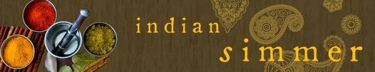 IndianSimmer - Indian food made easy plus more!