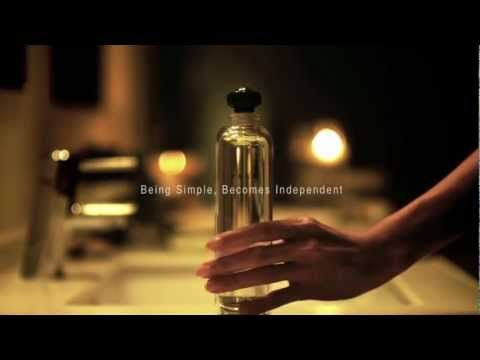 P.G.C.D. 【Start ONE Bottle Innovation】 - YouTube