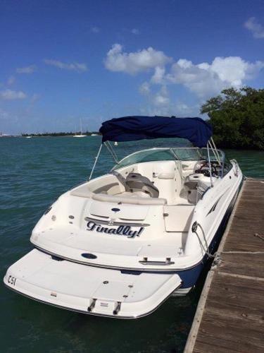 Used 2005 Chaparral Ssi, Miami, Fl - 33101 - BoatTrader.com