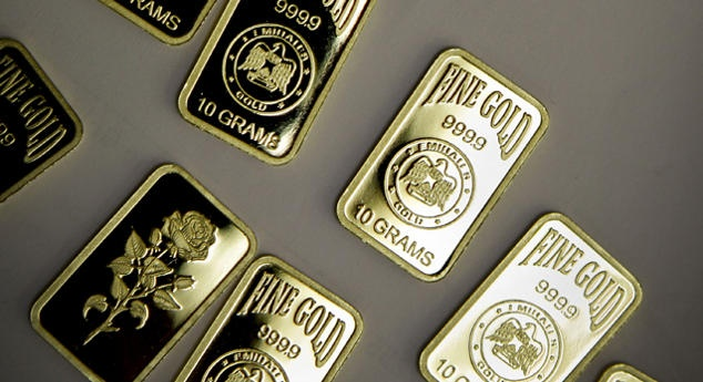 Gold Prices 'Still Very Inflated': Talking Numbers' Brian Sullivan - Neither industrial metal nor an official currency, the gold commodity is an asset investors have come to either love or hate.