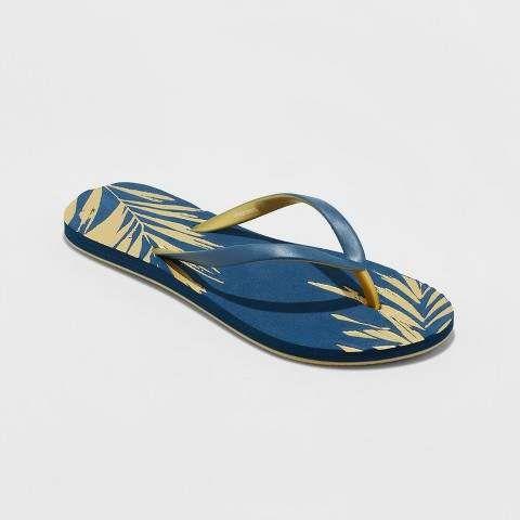 Xhilaration Women's Delta Flip flop Sandal