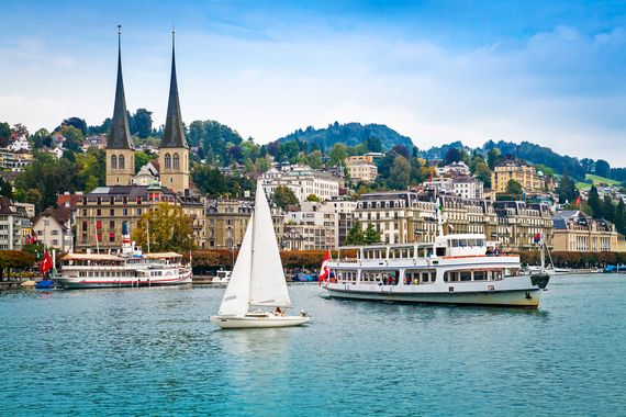 物価が世界一高い国スイス、だけど本当は旅行者にとって最高の国だった その理由とは