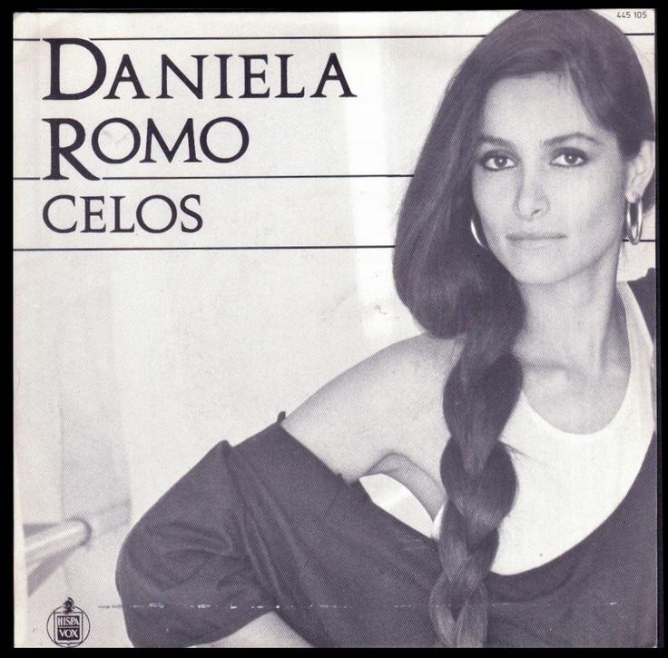 Daniela romo ®