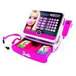Caixa registradora Barbie 72749 - Brinquedo Fun Toys - AmazomStore