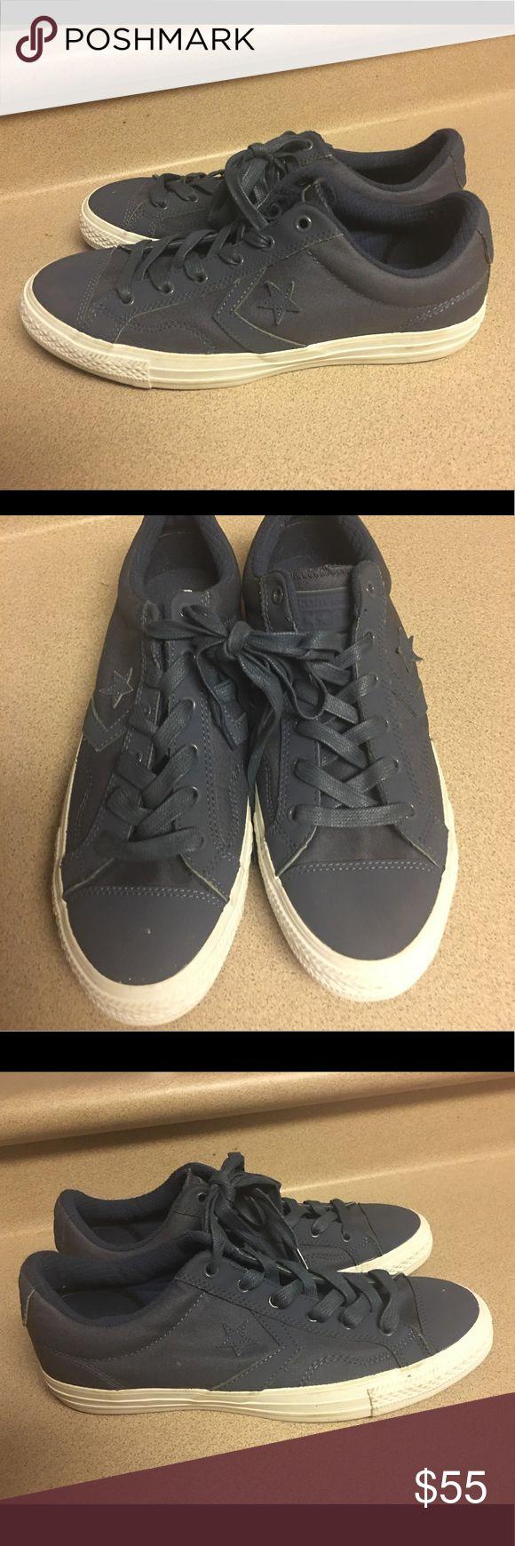 Converse Star Player Ox-Moonlight Men 9 Women 11 New Converse Star Player Ox-Moonlight-Unisex Sneakers-Size Men 9 / Women 11 Converse Shoes Sneakers
