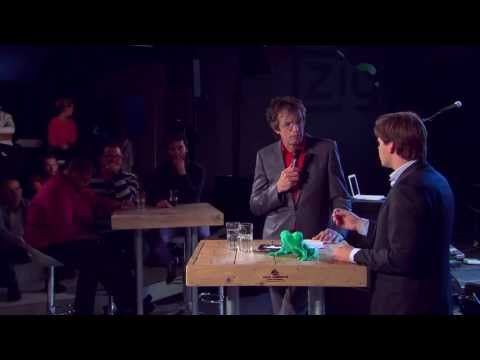 "debatLABB, aflevering 5: ""3D Printing"" (september 2013) - YouTube"
