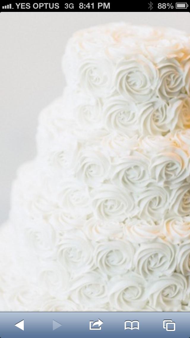 Rose Cake - google search