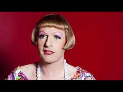 Grayson Perry: 'There's an awful lot of guff talked about art'