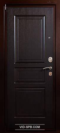 """Стальная дверь """"Аргус"""": модель """"Рубеж М-3"""""""