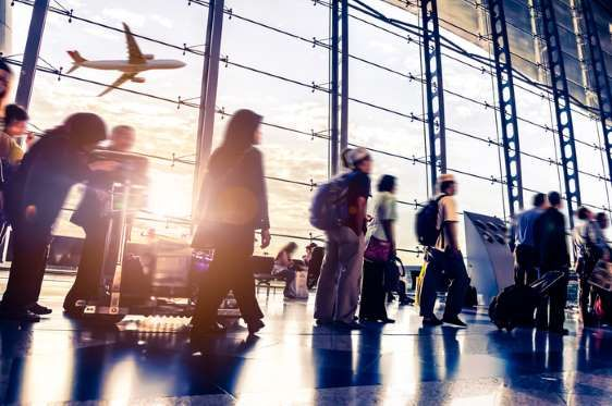 Airports are dreaded by many and for good reason. Some are so bad that you count down the minutes un... - Shutterstock