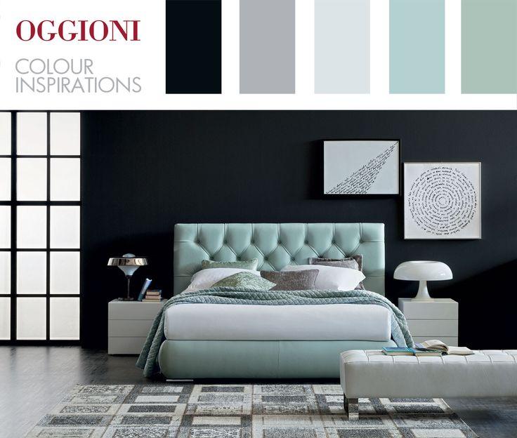 Oggioni Colour inspirations Facile Jubilee