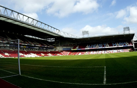 #uptonpark #westham #united #london #wufc #stadium